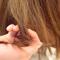 ひろがるうねる髪の話